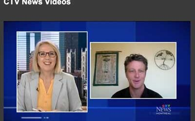 CTVNews Interview