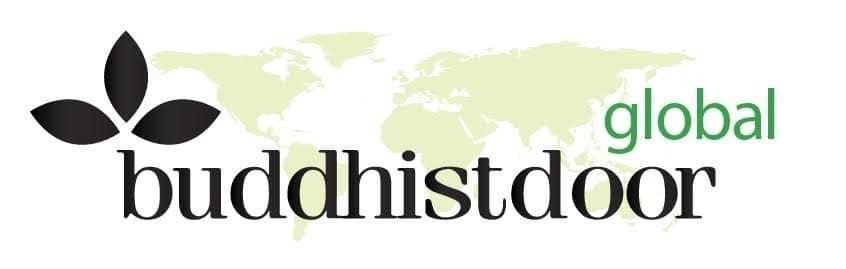 Logo Buddhistdoor Global
